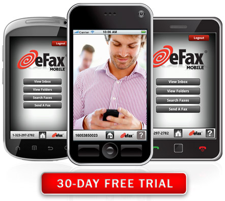 Fax Anytime, Anywhere